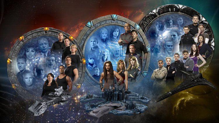 Stargate Stargate Wallpapers WallpaperSafari