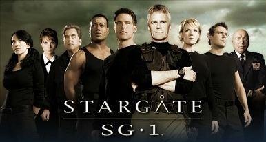 Stargate SG 1 movie poster