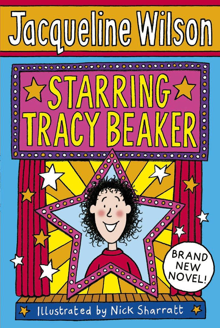 Starring Tracy Beaker t3gstaticcomimagesqtbnANd9GcReWlDVM0bt7sYNS