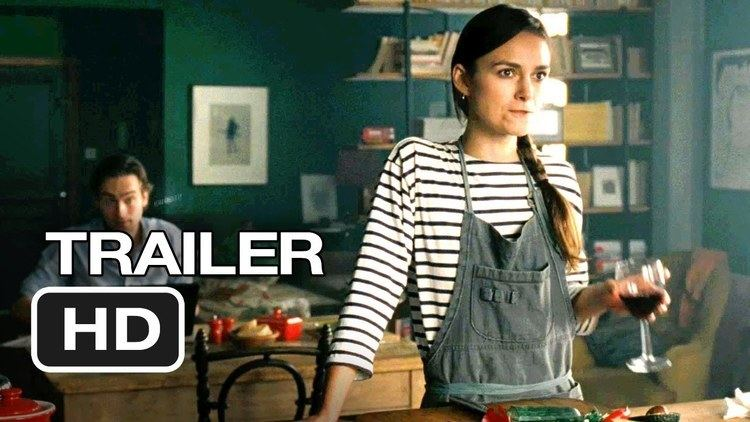 Stars in Shorts Stars In Shorts Trailer 2012 Colin Firth Keira Knightly Judi