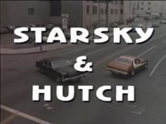 Starsky and Hutch movie poster