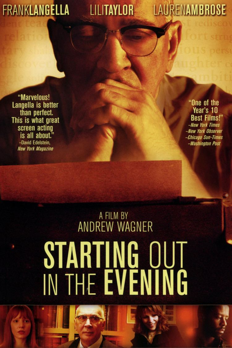 Starting Out in the Evening wwwgstaticcomtvthumbdvdboxart171400p171400