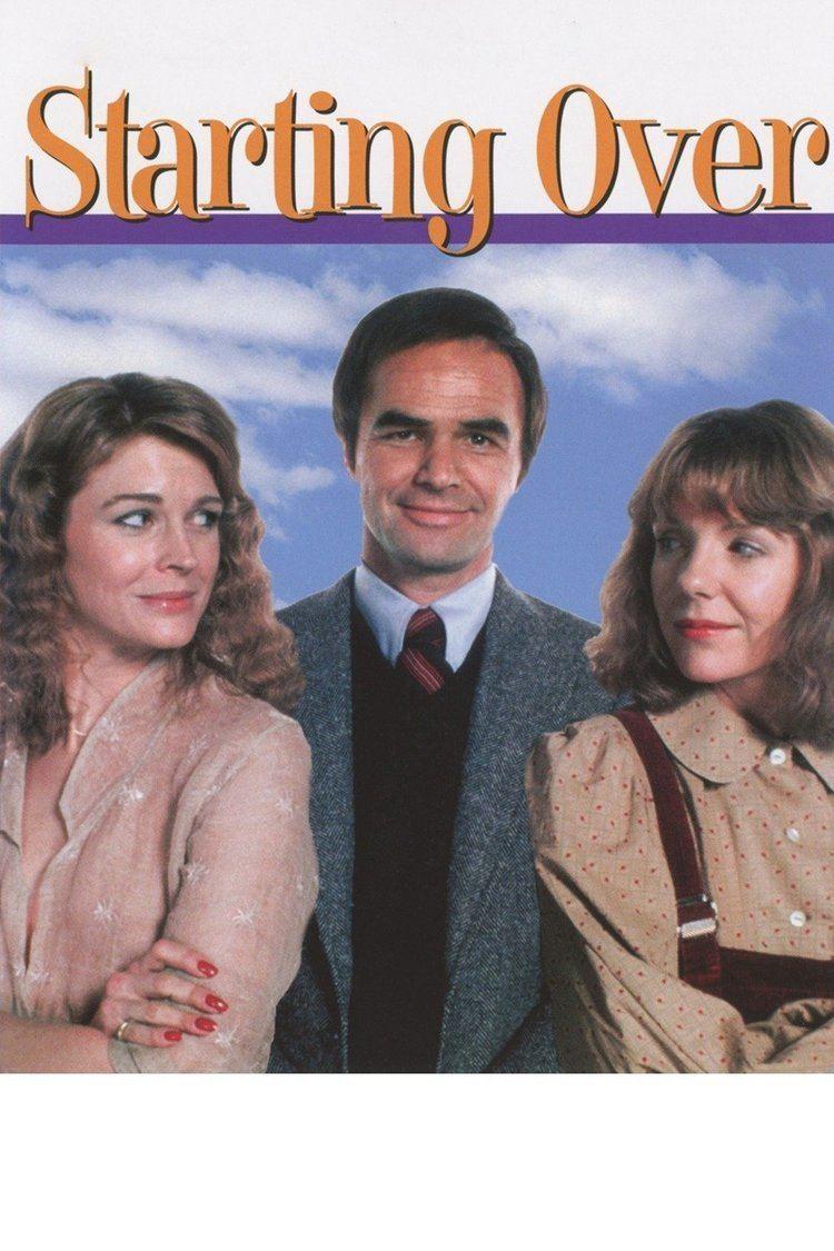 Starting Over (1979 film) wwwgstaticcomtvthumbmovieposters258p258pv