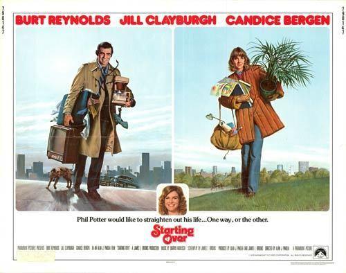 Starting Over (1979 film) Starting Over 1979