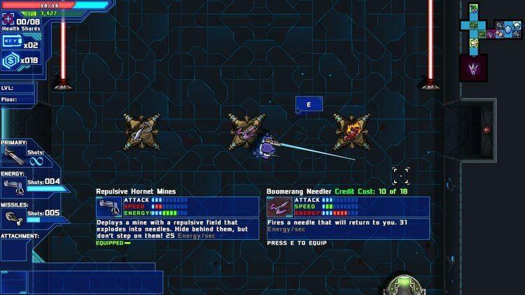 Starward Rogue Starward Rogue Arcen Games