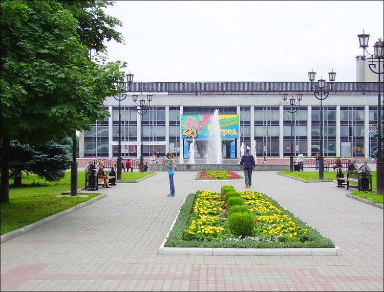 Stary Oskol russiatrekorgimagesphotostaryoskolrussiacit