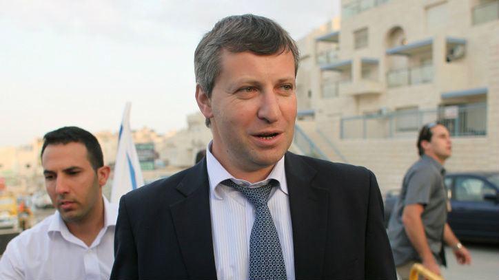 Stas Misezhnikov Stas Misezhnikov named as former minister probed by police The