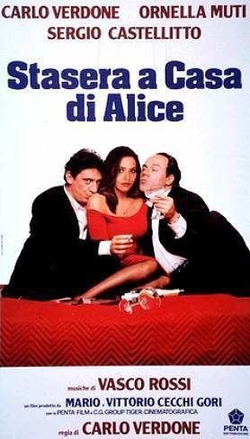 Stasera a casa di Alice Stasera a casa di Alice iris Mediasetit