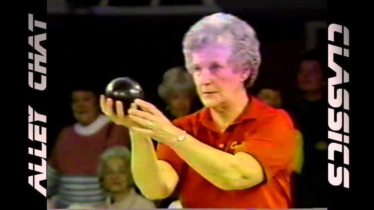 Stasia Czernicki Alley Chat Classics Channel 5 Beth Peterson vs Stasia Czernicki