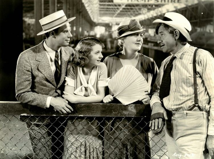 State Fair (1933 film) Lauras Miscellaneous Musings Tonights Movie State Fair 1933