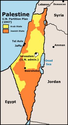 State of Palestine History of the State of Palestine Wikipedia