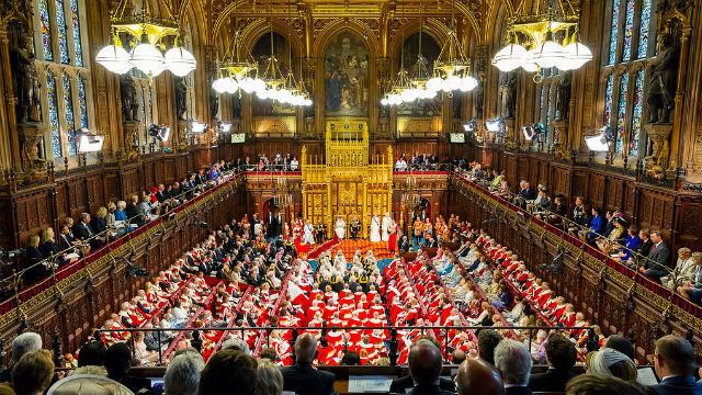 State Opening of Parliament State Opening of Parliament 2017 visitlondoncom