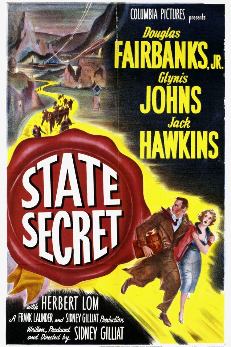 State Secret (1950 film) wwwgstaticcomtvthumbmovieposters2626p2626p