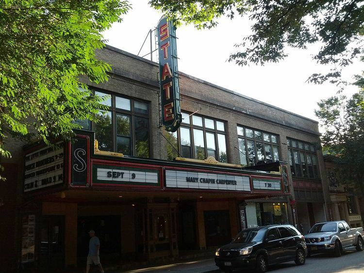 State Theater (Ithaca, New York)