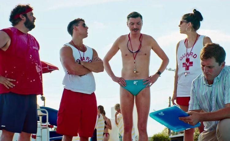 Staten Island Summer Netflix To Release Lorne MichaelsProduced Feature Film Staten