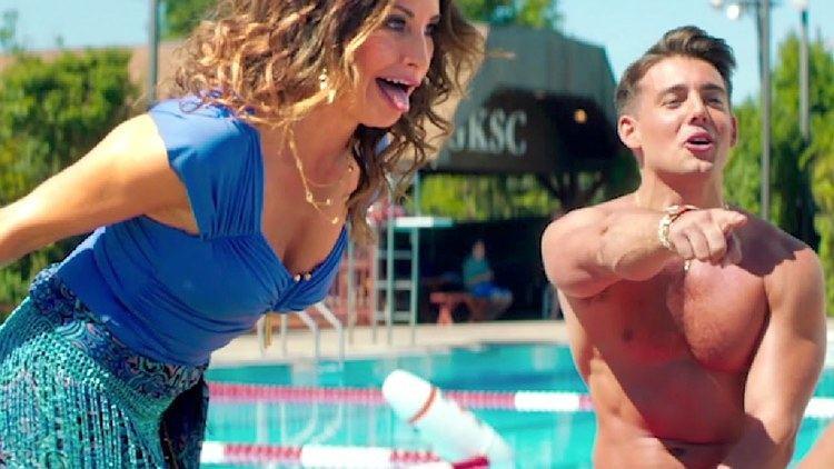 Staten Island Summer STATEN ISLAND SUMMER Movie Clip YouTube