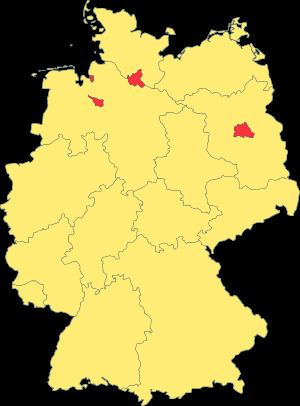 States of Germany States of Germany Wikipedia