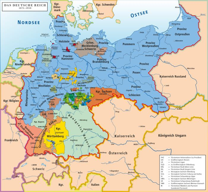 States of Germany List of historic states of Germany Wikipedia