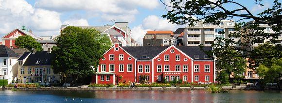 Stavanger Culture of Stavanger