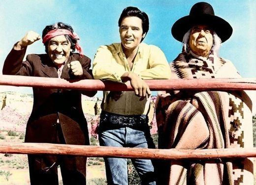 Stay Away, Joe Stay Away Joe A Review of Elvis Presleys Twentysixth Movie