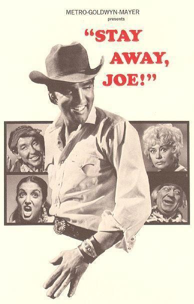 Stay Away, Joe Stay Away Joe LP