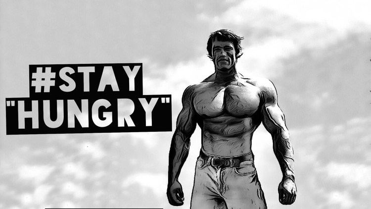Stay Hungry BODYBUILDING MOTIVATION STAY HUNGRY YouTube