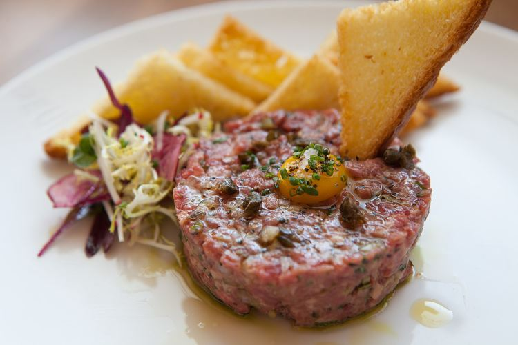 Steak tartare 6 new steak tartare dishes in Chicago to try right now