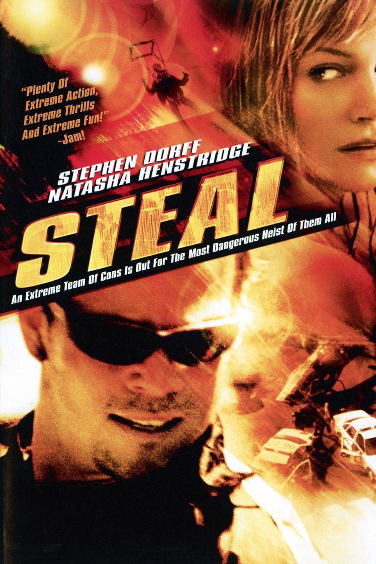Steal (film) wwwgstaticcomtvthumbdvdboxart33444p33444d