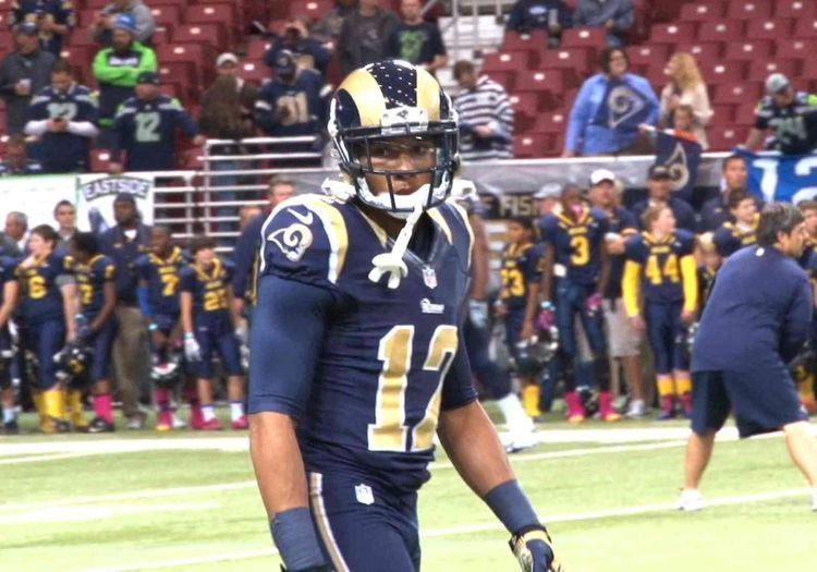 Stedman Bailey Mountaineerquot Trickery Earns Stedman Bailey Special Teams