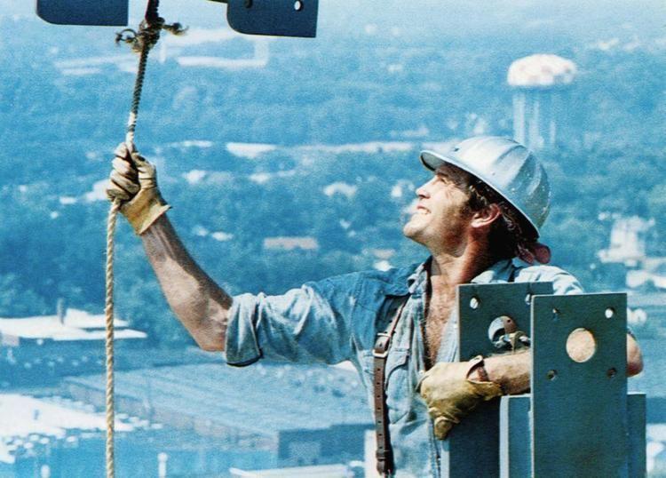 Steel (1979 film) Cineplexcom Steel