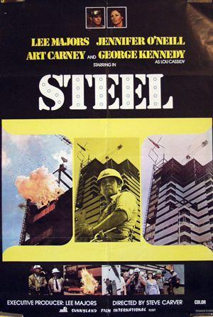 Steel (1979 film) Steel 1979 The Deuce
