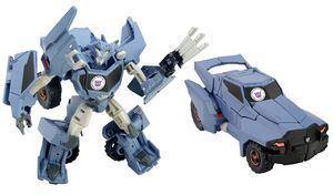 Steeljaw Steeljaw RID Transformers Wiki