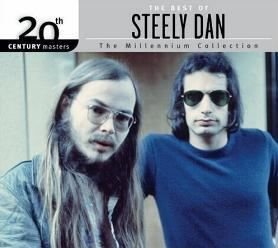 Steely Dan 20th Century Masters The Millennium Collection The Best of Steely