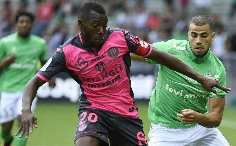 Steeve Yago Toulouse Steeve Yago le boxeur du Burkina Faso prsente ses excuses