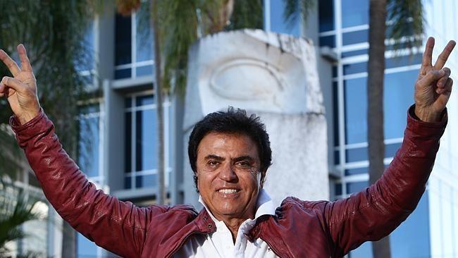 Stefan Ackerie Businessman Stefan Ackerie plans Tower of Vision sculpture