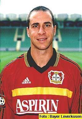Stefan Beinlich Leverkusen who39s who Stefan Beinlich