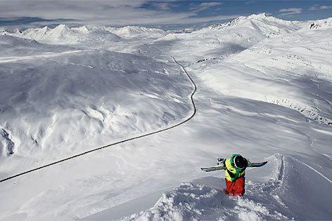 Stefan Gimpl Stefan Gimpl Vom Snowboarder zum Autor Radio Salzburg