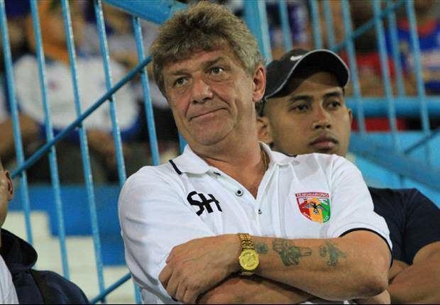 Stefan Hansson Akui Kepincut Striker Vietnam Pelatih Mitra Kukar Stefan