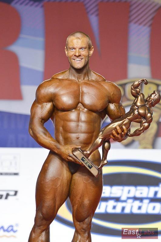 Stefan Havlik Health fitness bodybuilding Stefan Havlik