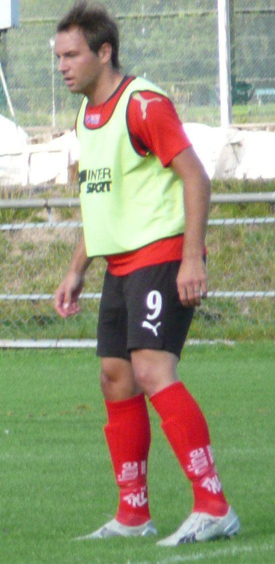 Stefan Larsson (footballer)