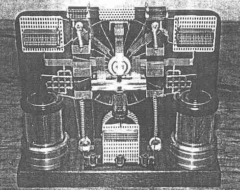 Stefan Marinov Testatika Machine ML converter Paul Baumann Methernitha