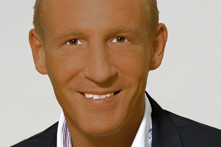 Stefan Petzner Stefan Petzner Der neue starke Mann in Krnten