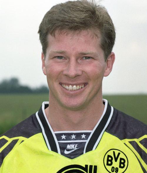 Stefan Reuter Stefan Reuter 1 Bundesliga alle Spielerstatistiken