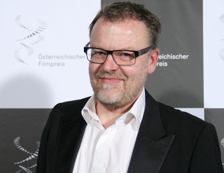 Stefan Ruzowitzky uploadwikimediaorgwikipediacommons449sterr