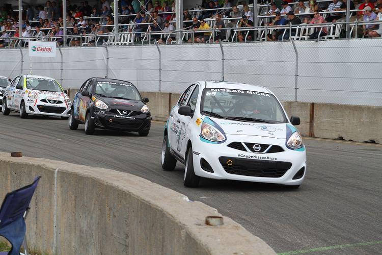 Stefan Rzadzinski RZAD Racing