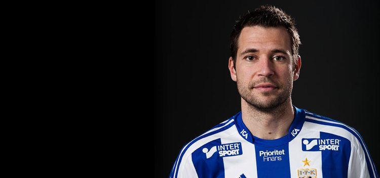 Stefan Selakovic IFK Stefan Selakovic