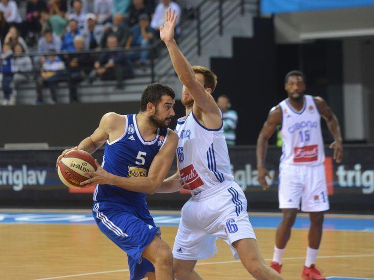 Stefan Sinovec Stefan Sinovec Player ABA League