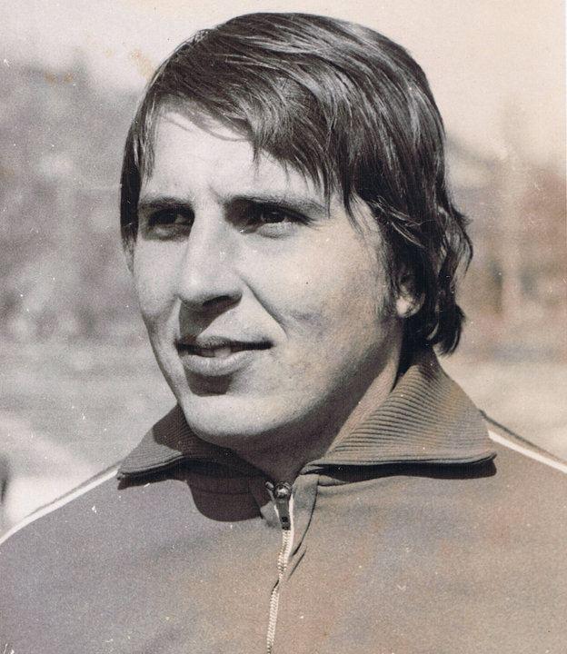 Stefan Staykov