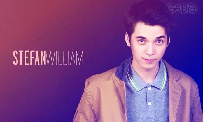 Stefan William stefanwilliamcoverpng