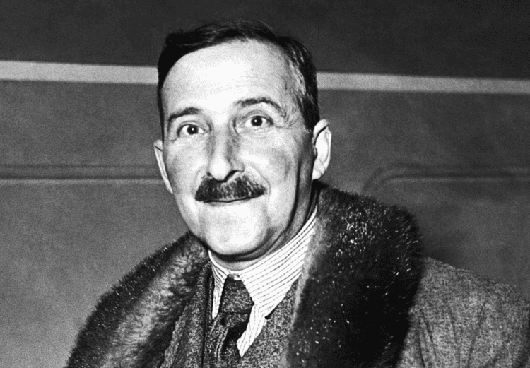 Stefan Zweig Alchetron The Free Social Encyclopedia